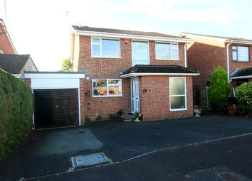 Thumbnail 5 bed detached house for sale in Woodview Road, Dunmow, Essex