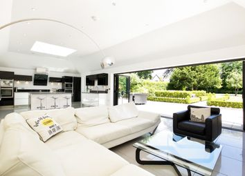 Thumbnail 4 bed detached house to rent in East Close, Middleton-On-Sea, Bognor Regis