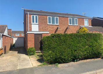 3 bed semi-detached house to rent in Huxley Close, Bicester, Oxfordshire OX26