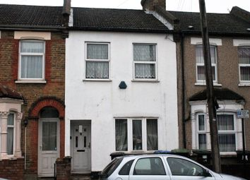 Thumbnail 2 bed terraced house for sale in St. Martin's Road, Edmonton, London