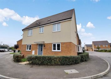 Thumbnail 3 bed semi-detached house for sale in Siskin Grove, Leighton Buzzard