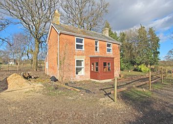 Thumbnail 2 bed detached house for sale in Mill Lane, Burley, Ringwood