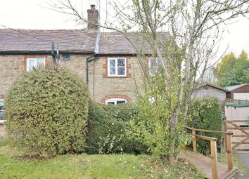 Thumbnail 1 bed terraced house for sale in Digging Lane, Fyfield, Abingdon