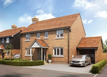 Victoria Mews, Chilworth, Guildford GU4. 4 bed detached house