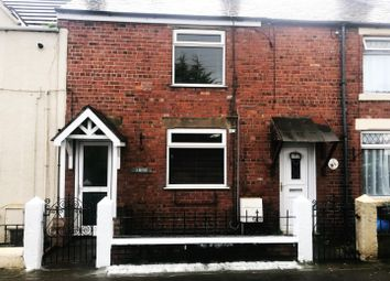 Thumbnail 2 bed terraced house for sale in Melrose Cottages, Northop Hall, Flintshire