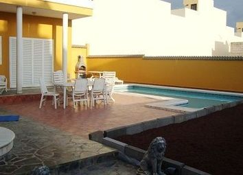 Thumbnail 6 bed villa for sale in Spain, Tenerife, Arona
