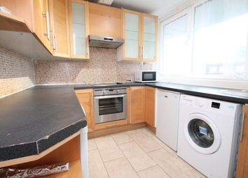 Thumbnail 3 bedroom flat to rent in Nectarine Way, London