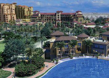Thumbnail 3 bed apartment for sale in Al Andalus, Jumeirah Golf Estates, Dubai Land, Dubai