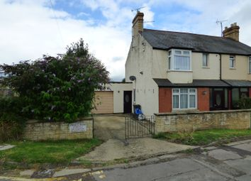 Thumbnail Semi-detached house for sale in Meadow Road, Cirencester