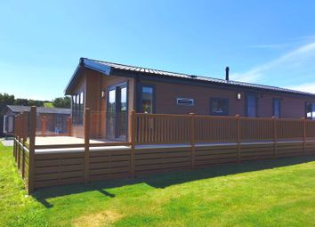 White Acres Holiday Park, Newquay TR8. 3 bed mobile/park home for sale