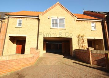 Thumbnail 2 bed flat to rent in Aspland Road, Norwich