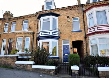 Thumbnail 3 bed terraced house for sale in Columbus Ravine, Scarborough