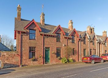 Thumbnail 3 bed cottage for sale in 4 Broxburn Cottages, Broxburn, Dunbar