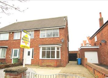 Thumbnail 3 bed property for sale in Dorset Road, Lytham St. Annes