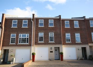 Thumbnail 4 bed town house for sale in Waldridge Lane, Chester Le Street