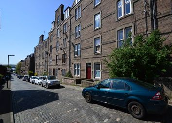 Thumbnail 1 bed flat to rent in Step Row, Dundee