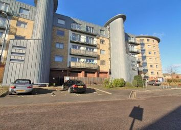 Thumbnail 2 bed flat for sale in Riverside Industrial Park, Rapier Street, Ipswich