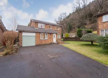 Thumbnail 4 bed detached house for sale in Allanwood Court, Bridge Of Allan, Stirling, Stirlingshire