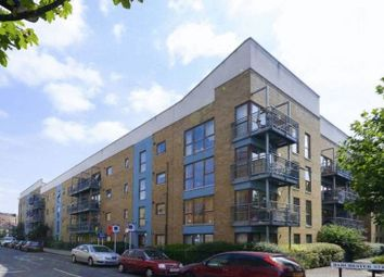 Thumbnail 3 bed flat for sale in Barchester Street, London