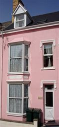 Thumbnail 9 bed property to rent in South Road, Aberystwyth