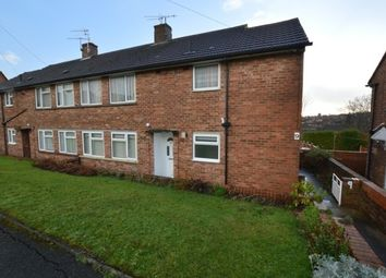 Thumbnail 1 bed flat to rent in Rose Wood Close, Dunston, Chesterfield