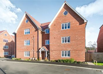 Thumbnail 2 bed flat for sale in Westrop Drive, Sible Hedingham, Halstead