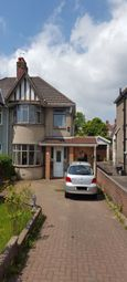 Thumbnail 3 bed property to rent in Glan Yr Afon Road, Sketty, Swansea.