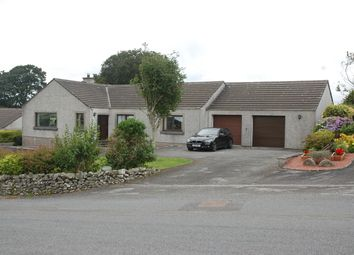 Thumbnail 4 bed bungalow for sale in Gleniffer, Hardgate, Castle Douglas