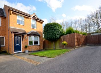 Thumbnail 3 bed semi-detached house for sale in Tewkesbury Close, Buckingham Fields, Northampton