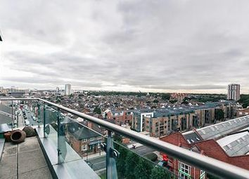 Thumbnail 2 bed flat to rent in Nacovia House, Imperial Wharf, Fulham