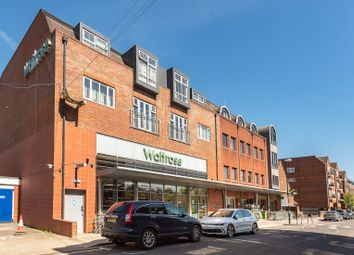 Thumbnail 1 bed flat for sale in Station Road, Gerrards Cross, Buckinghamshire