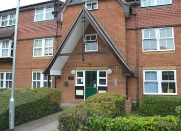 Thumbnail 2 bed flat to rent in Stokesay Court, Grange Crescent, Dartford