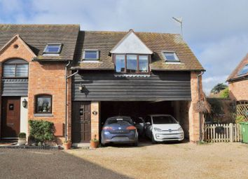 Thumbnail 1 bed semi-detached house for sale in The Coach House, Rutters Farm Court, Charlton