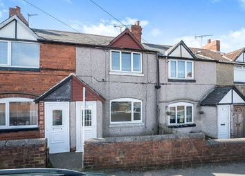 Thumbnail 3 bed terraced house for sale in Victoria Street, Dinnington, Sheffield