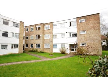 Thumbnail 2 bed flat to rent in Lonsdale Close, Hatch End, Middlesex