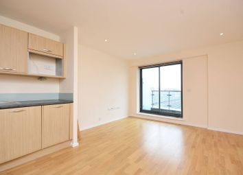 Thumbnail 1 bed flat to rent in Devonport Street, Shadwell