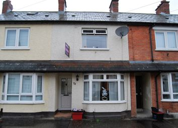 Thumbnail 2 bedroom terraced house for sale in Rockview Street, Belfast