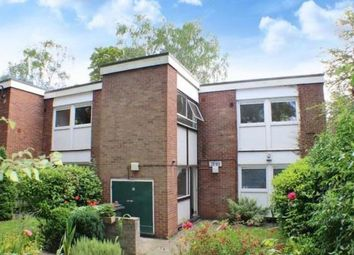 Thumbnail 1 bed flat for sale in Thirlestane, St Albans