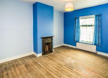 Thumbnail 1 bed terraced house for sale in Crosland Street, Crosland Moor, Huddersfield