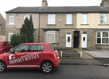 Thumbnail 3 bedroom terraced house to rent in Brooklyn Avenue, Dalton, Huddersfield