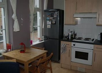Thumbnail 5 bed flat to rent in Mark Lane, Bristol