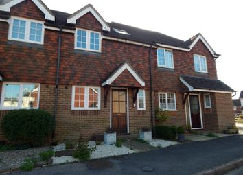 Thumbnail 2 bedroom terraced house to rent in Little Manor Gardens, Cranleigh
