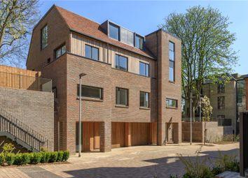 Thumbnail 4 bedroom semi-detached house for sale in Woodside Square, Woodside Avenue, London