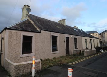 Thumbnail 3 bed semi-detached bungalow for sale in Manse Place, Leven