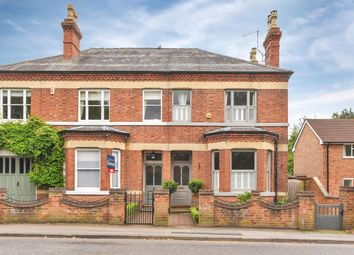 Thumbnail 4 bed semi-detached house for sale in Leicester Road, Narborough
