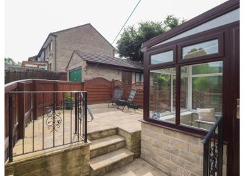 Thumbnail 3 bed semi-detached house for sale in Saville Court, Otley