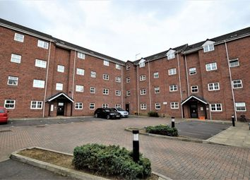 Thumbnail 2 bed flat for sale in St Andrews Court, St Andrews Street, Northampton