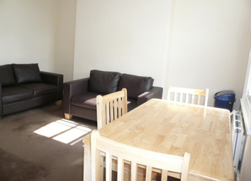 Thumbnail 1 bed flat to rent in Lowman Road, London