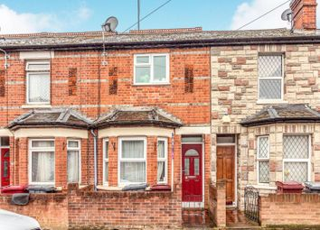 3 bed terraced house for sale in Tidmarsh Street, Reading RG30