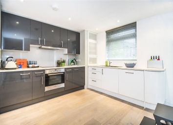 Thumbnail 2 bedroom flat for sale in Askill Drive, London